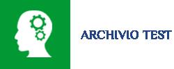 archivio test