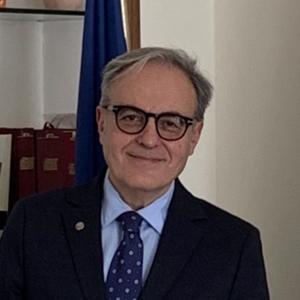 Dr. David Lazzari